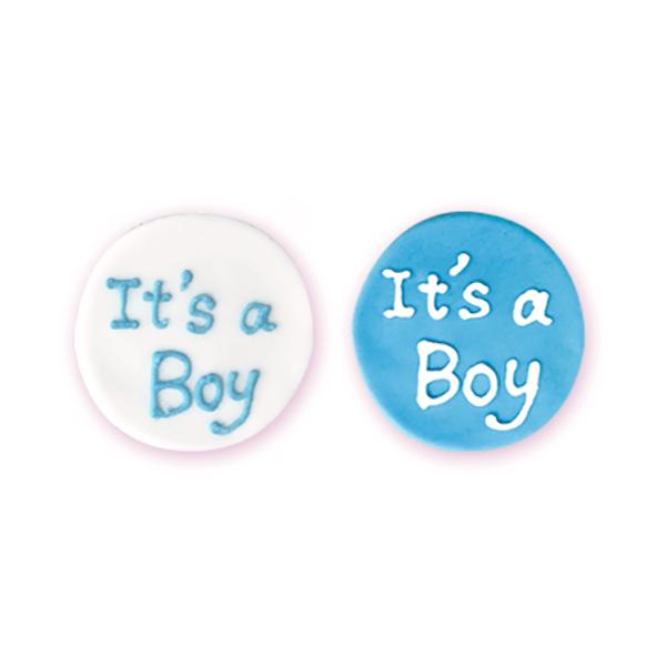 画像1: 【オプション】It's a Boy (1)