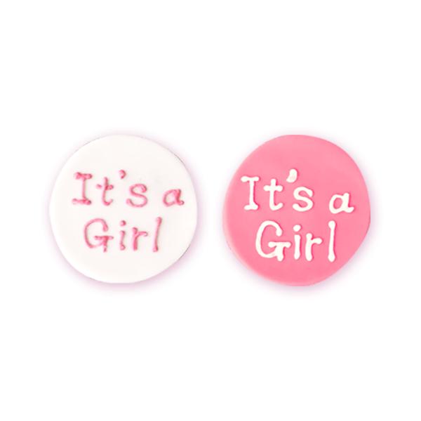 画像1: 【オプション】It's a Girl (1)