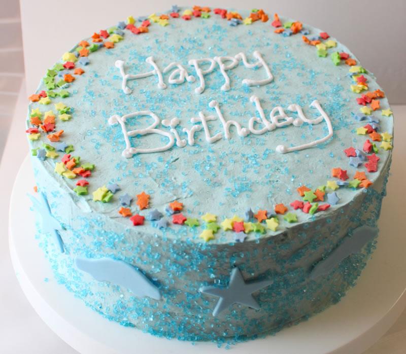 画像1: パーティーケーキ (1)