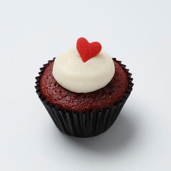 画像1: レッドベルベット(Mini Cupcakes) (1)